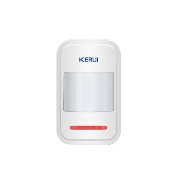 KERUI P819 433MHz Wireless Intelligent PIR Motion Sensor Alarm Detector