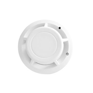 KERUI SD02 433MHz Wireless Photoelectric Smoke Alarm
