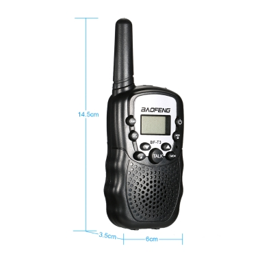 BaoFeng BF-T3 Child Handheld Walkie Talkie