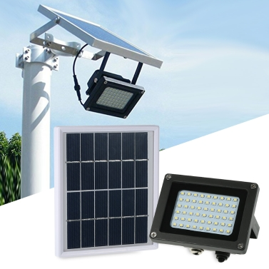 Solar LED Outdoor Light Garden Light