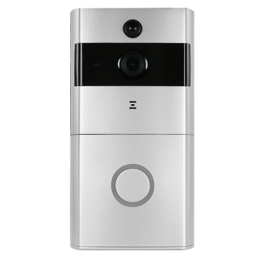 44% OFF 720P WiFi Visual Intercom Doorphone,limited offer $40.99