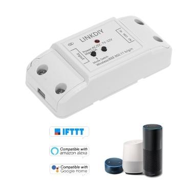 Módulo universal eWeLink Smart Wifi Switch