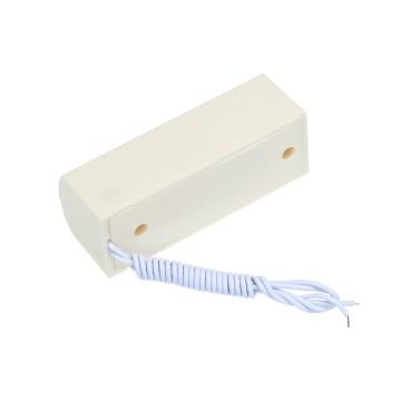 Wired Vibration Sensor Intelligent Digital Outdoor Vibration Shock Sensor for Hardwire Horm Alarm System