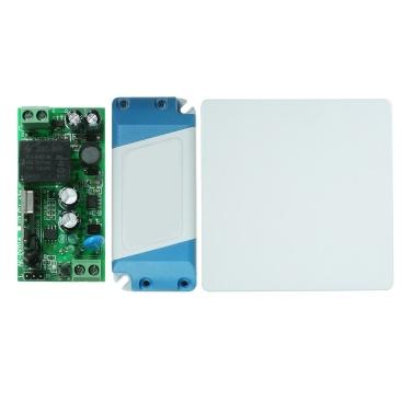1 Channel AC85V-250V/DC15V-120V 10A RF Wireless Remote Control