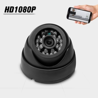 52% OFF 1080P HD 2.0MP Network IP Camera,limited offer $23.09