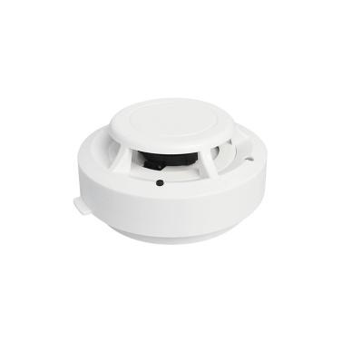 KERUI Y52W 433MHz Wireless Photoelektrischer Rauchmelder Sicherheit Rauchmelder