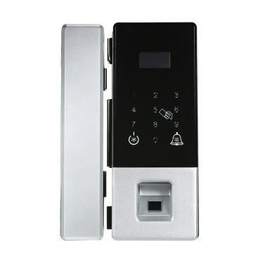 Sicherheits-biometrisches Fingerabdruck-Türschloss