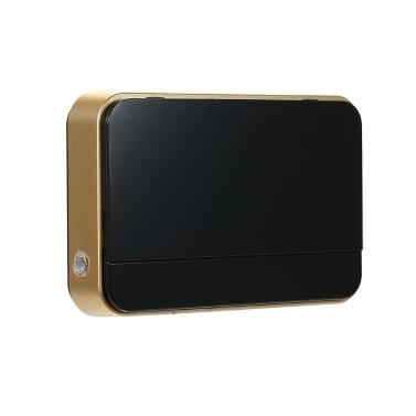 Campanello per campanello video intelligente senza fili