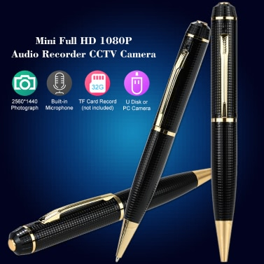 Mini HD 1080P Surveillance Camera