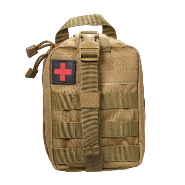 Reiseapotheke Tactical Medical Multifunktionale Taille