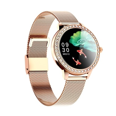 SN91 Women Smart Watch