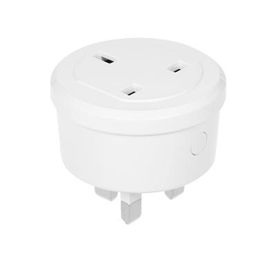 NEO Coolcam NAS-WR01W Smart Power Plug Smart Home Socket