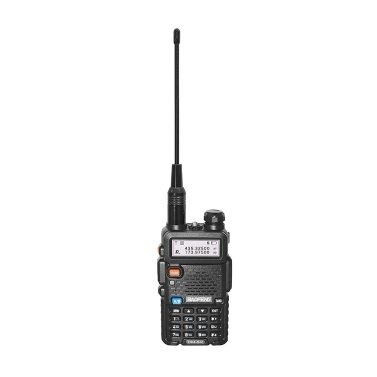 BAOFENG DM-5R Radio Walkie-talkie Dual Band Transceiver