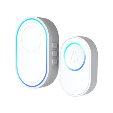 Tuya Alarm Host mit drahtloser WIFI-Türklingel