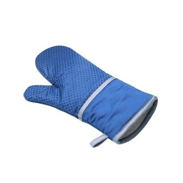 1PCS Non-slip Anti Scald Heat Resistant Baking Gloves