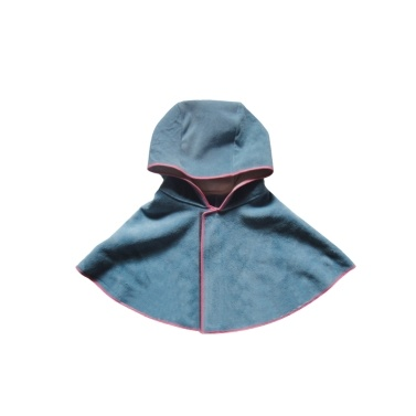 Wear-resistant Cowhide Welding Hat Cloak of Welder Clothing
