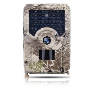 PR-200 12MP Hunting-Trail Camera
