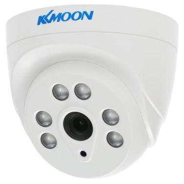 KKmoon 960P AHD Haube CCTV-Kamera 1.3MP 3.6mm 1/4