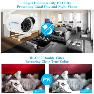 szsinocam  1080P AHD CVI TVI Analog (CVBS) Bullet CCTV Camera OSD Menu 2.0MP 1/2.7'' CMOS 24 IR LEDs IR-CUT Night Vision Waterproof Home Security NTSC System