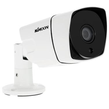 KKmoon 960P AHD CCTV-Kugelkamera 1,3 MP 3,6 mm 1/3