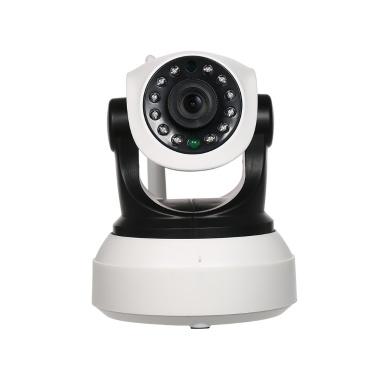 53% de réduction sur les caméras HD 720P 1.0 Megapixels sans fil Pan Tilt Network sans prise de courant seulement € 23,81 sur tomtop.com + livraison gratuite