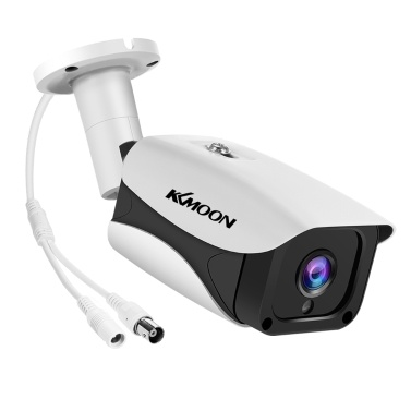 2MP 1080P Full HD Überwachungskamera