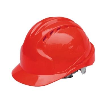 Arbeitskraft Breathable Lüftung Arbeitsschutzhelm
