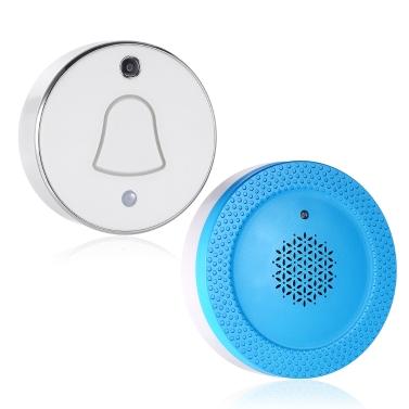 Wireless WiFi Mini Smart Local Storage Doorbell