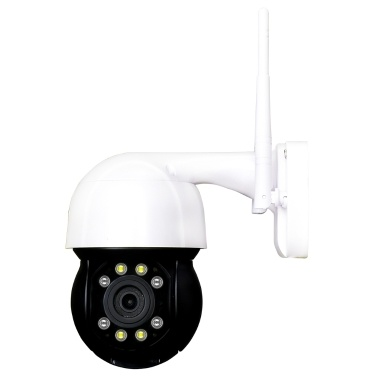 IP Speed 2MP Dome Camera