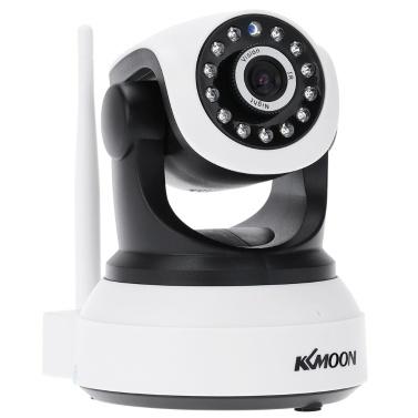 69% OFF KKmoon Wireless Wifi 720P HD Camera,limited offer $19.59