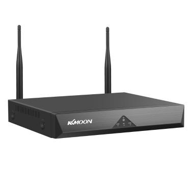 Drahtloses WiFi-Überwachungskamerasystem
