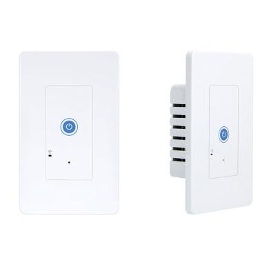 Itead Sonoff IW101 US-WLAN-Smart Power Monitoring-Wandschalter