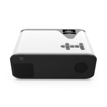 Mini Portable LED Projector 4500 Lumens Video Projectors