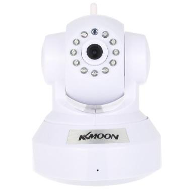 KKmoon® HD 720P Moniteur de réseau sans fil avec caméra IP pour réseau IP
