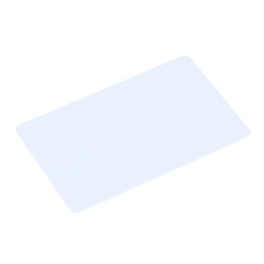 Second Hand 10pcs Writable RFID T5577 Smart EM Card 125KHz Proximity Door Control Entry Access