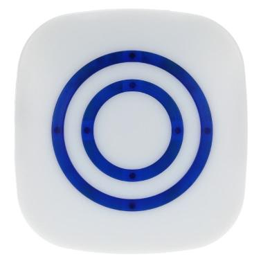 KKmoon Wireless Digital Stufenlos Adjusted Lichtschalter Fernbedienung Helligkeit einstellbar Wand Nachttischlampe