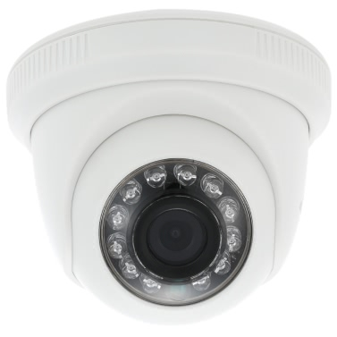 COTIER 960P AHD Haube CCTV-Kamera 3.6mm 1/3