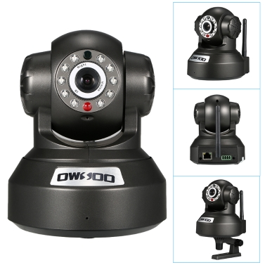53% OFF OWSOO Wireless WiFi IP Cloud Camera,limited offer $16.99