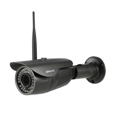 KKmoon 1080P Auto-Fokus 2.8-12mm Objektiv Kamera IP-Kamera