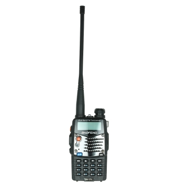 BAOFENG UV-5RA Two-Way Radio Walkie