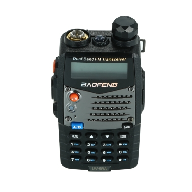 BAOFENG UV-5RA Funksprechgerät