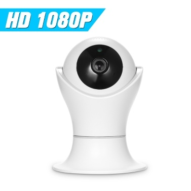 41% OFF 1080P PA201 WiFi 360 Degree Panoramic IP camera,limited offer $24.59