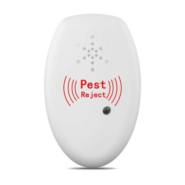60% OFF Electronic Mouse Bug Repellent Ultrasonic Pest Repeller,limited offer $3.69