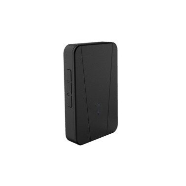 Campanello del campanello plug-in wireless con LED 5 livelli Volume 55 suonerie