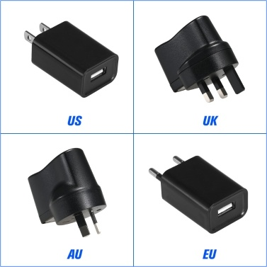 5V 1A USB-Ladegerät Netzstecker