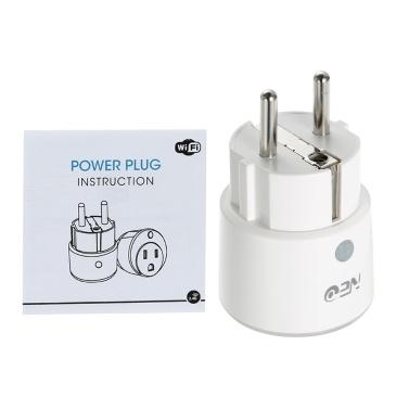 NEO Coolcam Smart Power Stecker Smart Home Buchse