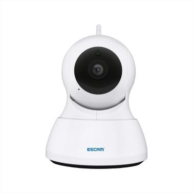 ESCAM WiFi IP-Kamera Home Security Wireless Camera