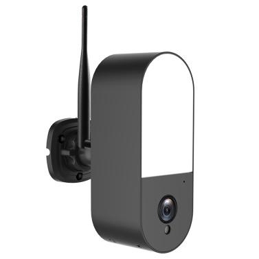 Drahtlose Sicherheits-Flutlichtkamera