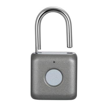 Smart Keyless Fingerprint Vorhängeschloss