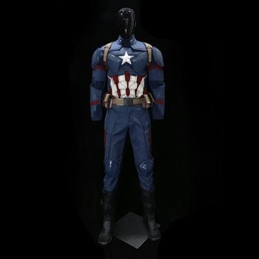 1:1 Captain America 3 Wearable Men